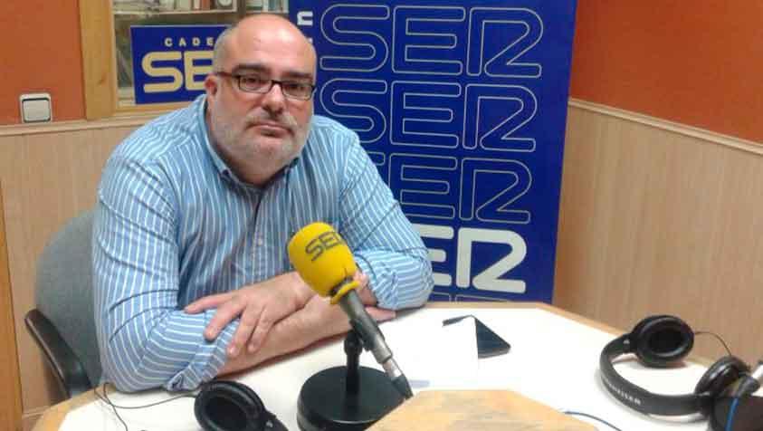 Félix Labrador en la SER: Realidad aumentada y videojuegos para que los niños conozcan los Reales Sitios