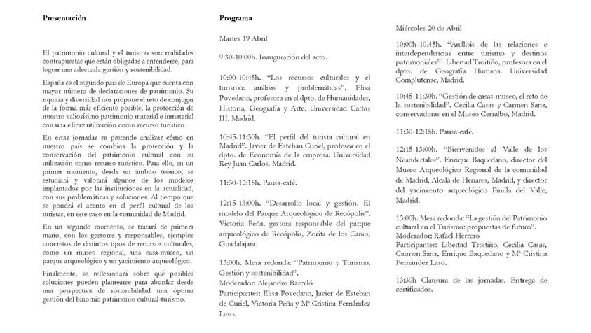 Programa-I-Jornadas-Patrimonio-y-Turismo