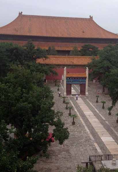 tumbas-ming