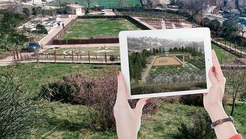 Redescubriendo el Patrimonio Cultural a través de las nuevas tecnologías