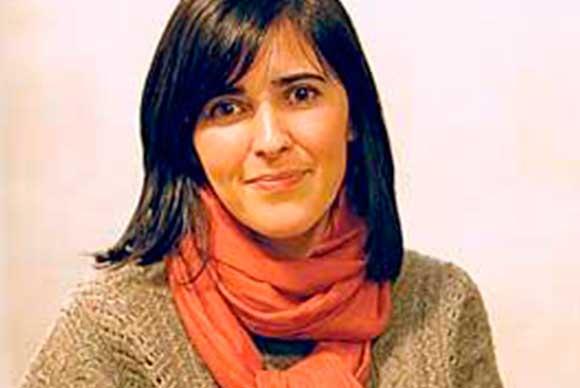 Resultado de imagen de ANA DIEGUEZ MOLL
