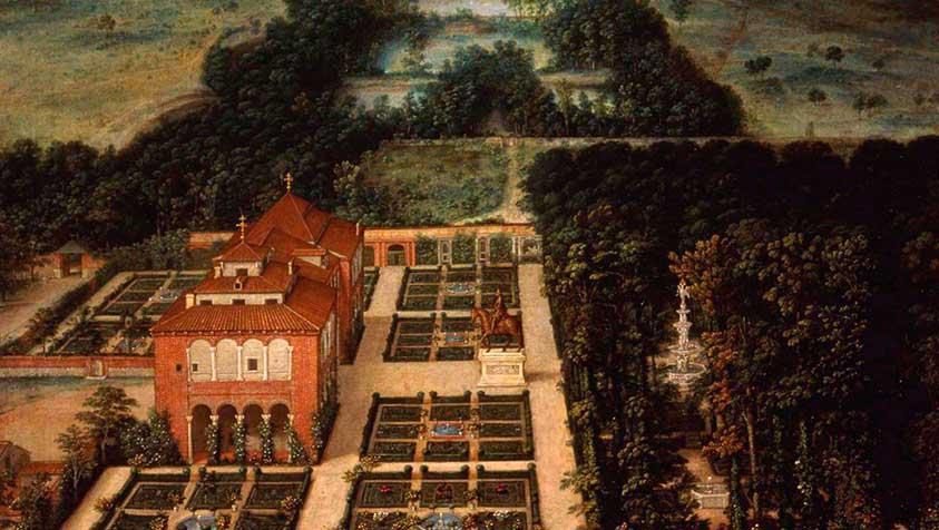 Usos y aprovechamientos forestales del Patrimonio Real en Castilla y Portugal (siglos XVI-XVIII)