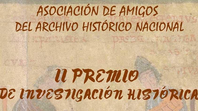 "II Premio de investigación histórica ""Torre de Tábara"""
