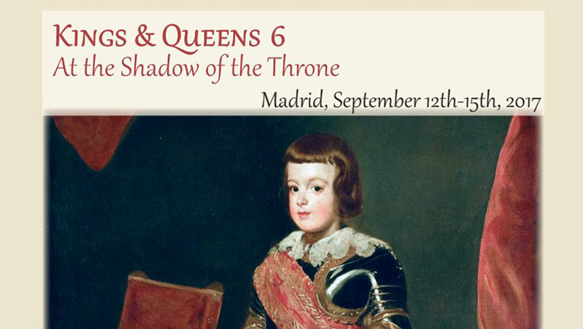 Kings & Queens: At the Shadow of the Throne