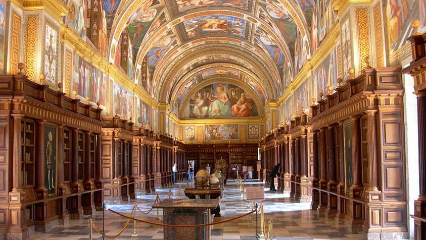Los Sitios Reales. Patrimonio y recurso educativo en las aulas