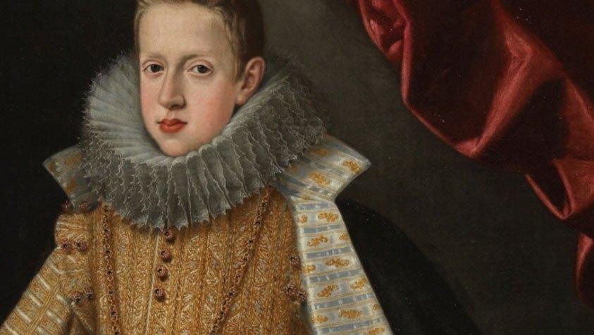 """Presentación """"La Corte de Felipe IV. La Reconfiguración de la Monarquía Católica. Tomo III, vols. 1-4"""""""