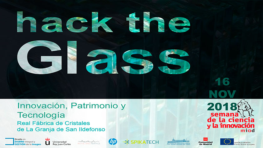 Workshop Hack the Glass