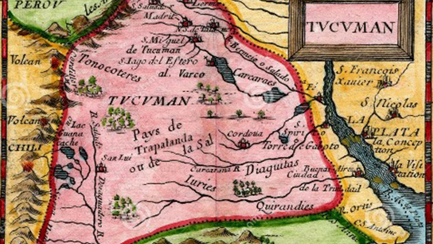 Seminario Metodológico y de Formación: Elites locales, clero y gobierno en el sur del Perú: la gobernación del Tucumán en los siglos XVII y XVIII