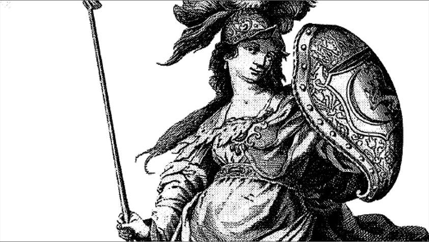 """Presentación del libro """"Docta y sabia Atenea. Studia in honorem Lía Schwartz"""""""