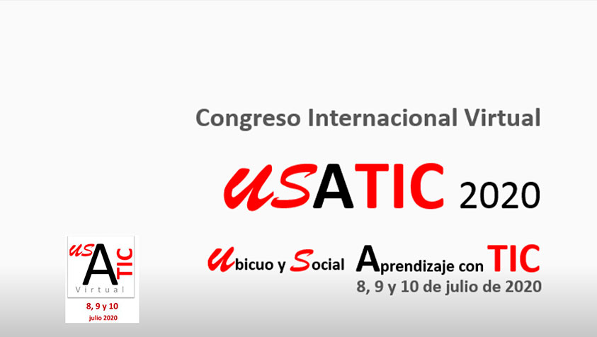 Congreso Internacional Virtual USATIC 2020