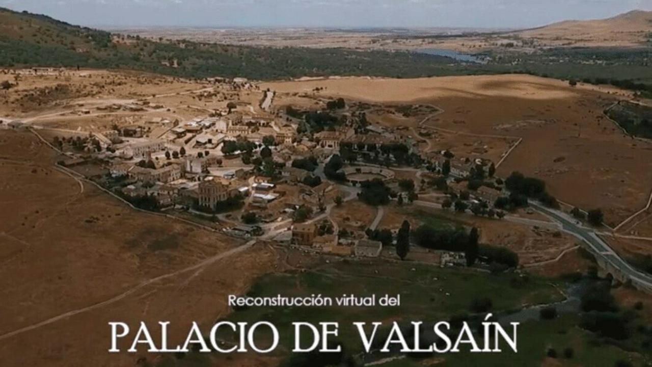 Valsaín