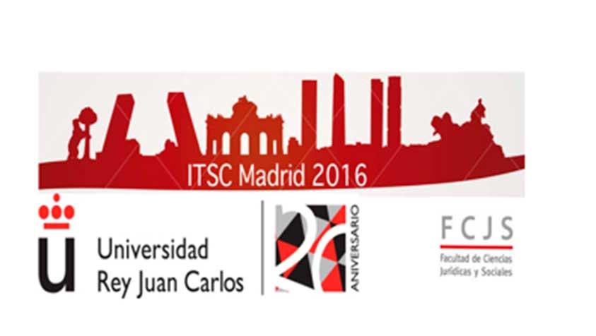itsc-madrid-2016