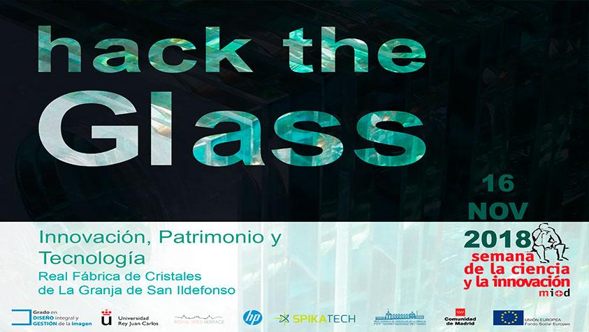 Workshop Hack the Glass