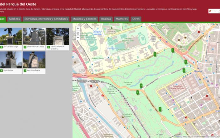 story-maps